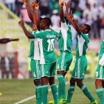 U-17 World Cup: Confident Eaglets dare Uruguay, Seek Revenge