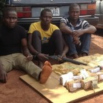 How We Robbed A Catholic Priest, 3-Man Robbery Gang