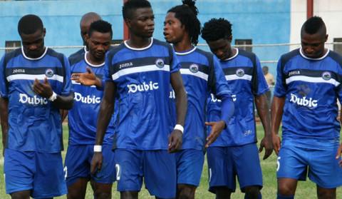 Enyimba FC of Aba, Nigeria