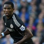 After disappointing debut, Mikel Says Eto'o will bounce back