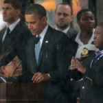 Mandela Memorial Fake Sign-Language Interpreter Accused of Murder in 2003