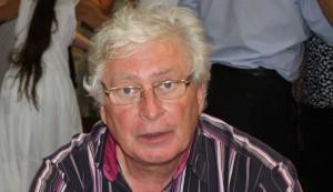 Francis Collomp