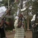 Unknown Gunmen Kidnap Abia state NURTW Boss