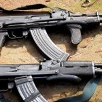 Police Task Force Uncovers Illegal Gun Factory In Ebonyi