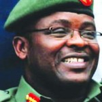 Breaking News:  Jonathan Appoints New Service Chiefs