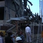 4 Killed, As Another 4-Storey Building Collapses in Lagos