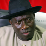 Jonathan In Niamey For Summit Against Insurgency