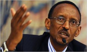 President Paul Kagame wins Rwanda's presidential election