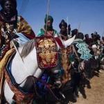Kano Cancels Annual Dubar Over Emir Bayero's Health