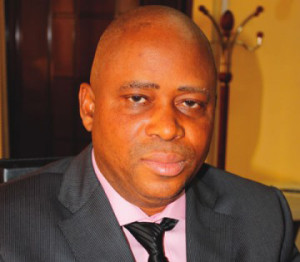 Ondo State Commissioner for Information, Mr. Kayode Akinmade