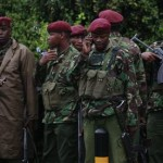 Gunfire at besieged Kenyan mall, Islamists threaten hostages