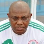 Stephen Keshi Loses Burkina Fasso Coaching Job