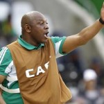 Breaking News: Ex-Super Eagles Coach, Stephen Keshi is Dead