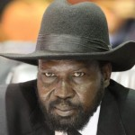 South Sudan's President Declines To Sign Proposed Peace Deal
