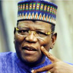 Jigawa Governor, Sule Lamido Gets Vote of Confidence to Contest 2015 Presidential  Poll