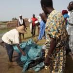 Capsized Mali boat: Dozens more bodies are found