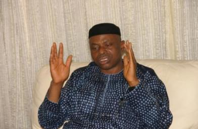 Supreme Court upholds Mimiko's election
