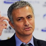 Mourinho takes blame for Chelsea Loss to Basel