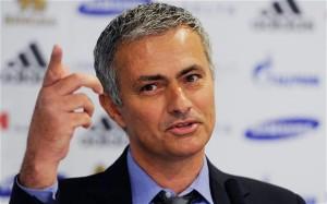 Chelsea Boss, Jose Mourihno