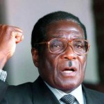 The Age Of Mugabe And The Age Of Ideas, By Owei Lakemfa