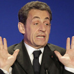 French Police Detains Sarkozy Over Gaddafi's Election Funding