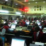 Q3 Reports Boost Stock Market as NSEASI UP 0.11%