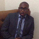 Nnaji is the special assistant on e-Governance and Strategy to Abia State Governor