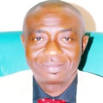 Breaking News: Ondo Federal Lawmaker, slumps and dies