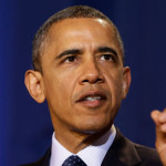 Obama Appeals To China On Industrial Production Crisis
