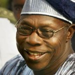 Full Text of Obasanjo's Letter To President Jonathan