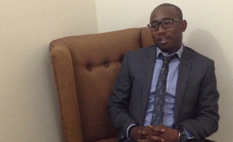 Nnaji Obed Asiegbu, Special Assistant on e-Governance and Strategy to Abia State Governor