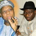 "Letter: Jonathan Blasts Obasanjo, Says His Letter ""Self-Serving, Highly Provocative"""