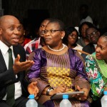 Ezekwesili Commends Amaechi on Creative Industry in Rivers