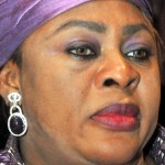 Aviation Minister, Stella Oduah Under Attack Over Purchase of $1.6 Million 2 Armoured Cars
