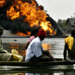 Naval Operatives Nab 3 Oil Thieves In Bayelsa