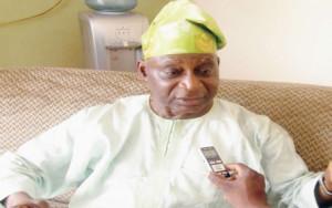 Femi Okunrounmu, former senator, was tapped to plan Nigeria's national conference