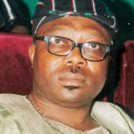 Again Omisore Asks Jega to Remove  Osun's  REC