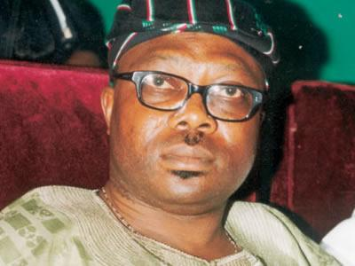 Prince Iyiola Omisore