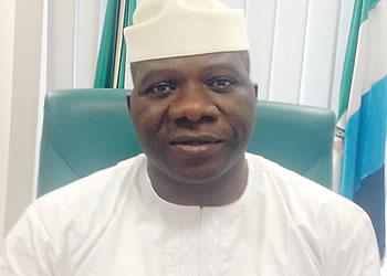 Honourable Michael Opeyemi Bamidele
