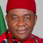 How Gov. Orji, Son, Plot To Impose Ikpeazu As Successor