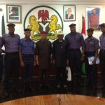 Orji  Charges Naval Officers of Abia Origin to be Good Ambassadors