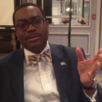 BREAKING: After US Request, Adesina to Step Down As AfDB President For Fresh Probe