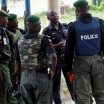 Police Seal Off Enugu State Assembly As Factional Legislators Clash