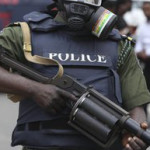 Anambra Police Shot Four Protesting Students
