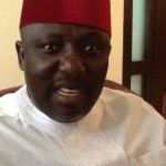 "Rochas Okorocha Makes U-Turn, Says ""I will run For 2nd Term"""