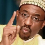 Press Release: Suspension Of The Cbn Governor, Sanusi Lamido Sanusi: Corruption At The Top