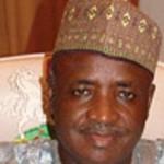 Sokoto state governor Dr. Aliyu Wamakko