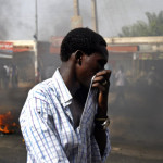 50 shot dead in Sudan fuel protests