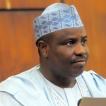 Speaker Tambuwal Resigns, Hands Over to Deputy Speaker Over Transition