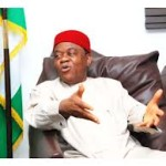 Governor Orji Urges Fairness As Tension Rises Amidst Disputed Abia Election Results